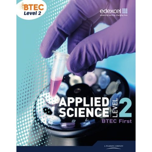 applied science coursework help